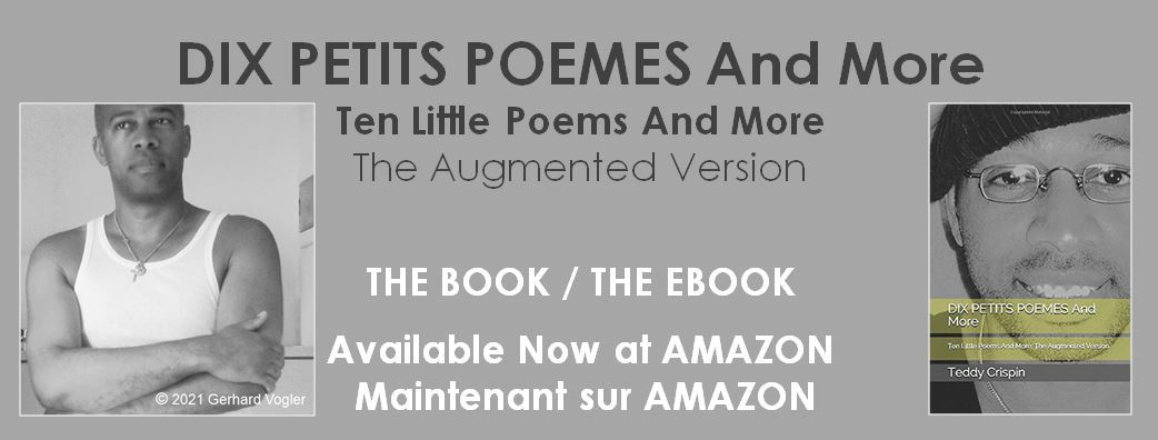 DIX PETITS POEMES And More: Ten Little Poems And More: The Augmented Version. Distribution Amazon